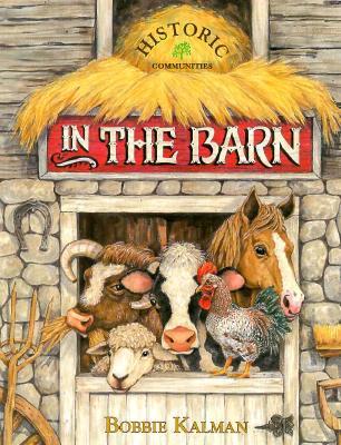 In the Barn By Kalman, Bobbie