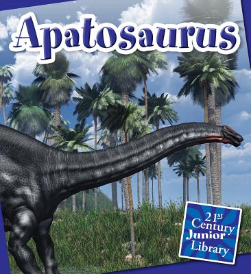Apatosaurus By Raatma, Lucia